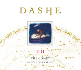 2011 'The Comet' Alexander Valley