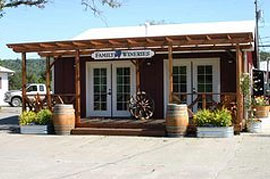 Dry Creek Tasting Room