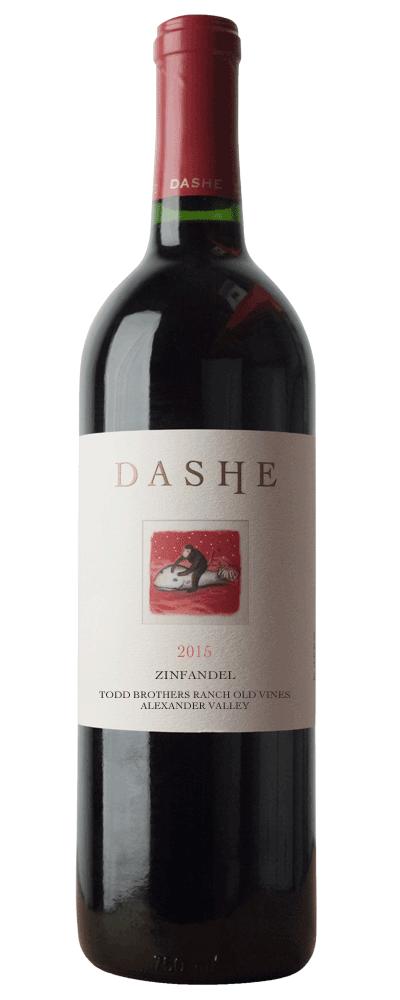 Wines Dashe Cellars